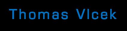 Thomas Vlcek